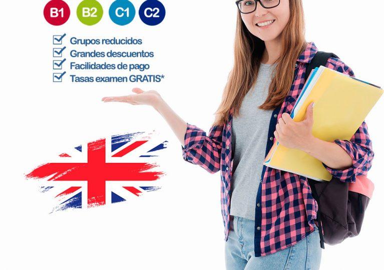 Intensivos Inglés Granada