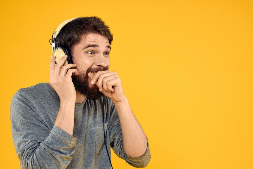 mejorar listening