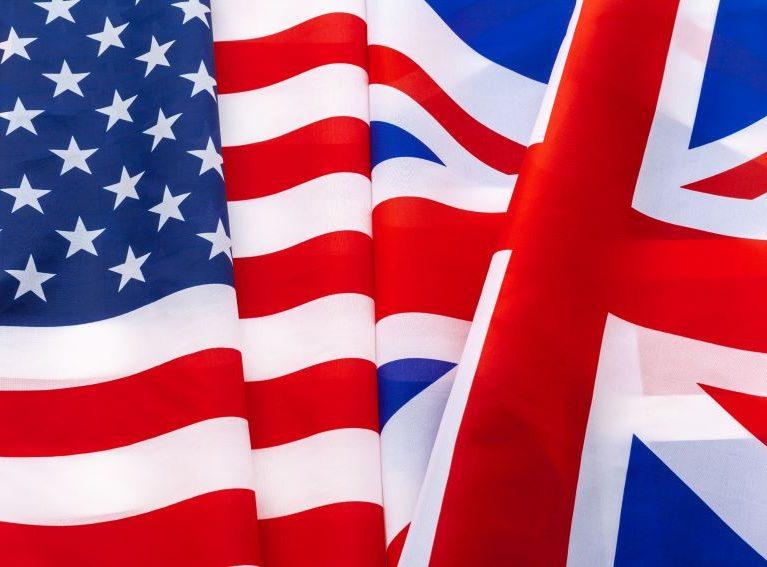 ingles britanico americano