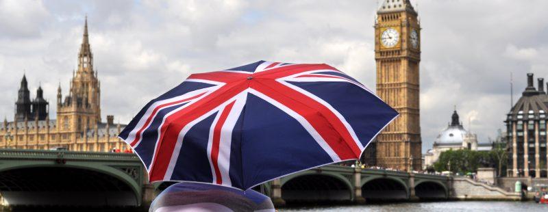 Diferencias entre Reino Unido, gran Bretaña e Inglaterra